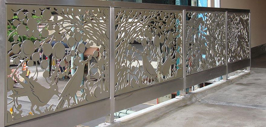 milgo bufkin metal fabrication